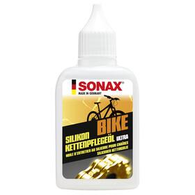 Sonax BIKE Silikon Kettenpflegeöl 50ml